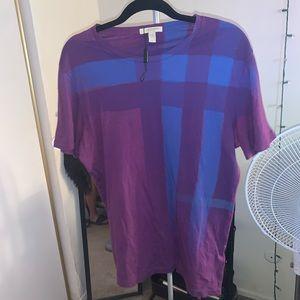Men's Burberry Brit T shirt